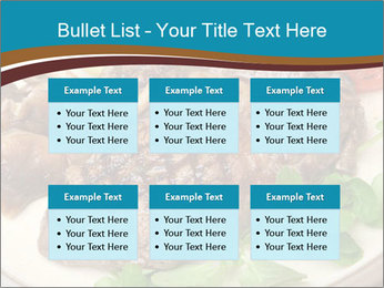0000083192 PowerPoint Templates - Slide 56