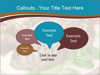0000083192 PowerPoint Templates - Slide 73