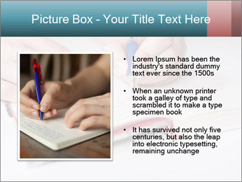 0000083193 PowerPoint Templates - Slide 13