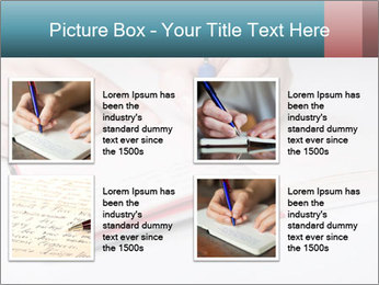 0000083193 PowerPoint Templates - Slide 14