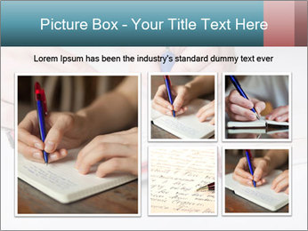 0000083193 PowerPoint Templates - Slide 19