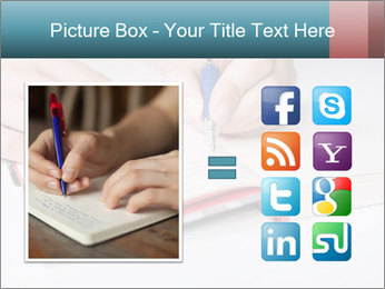 0000083193 PowerPoint Templates - Slide 21