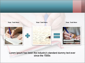 0000083193 PowerPoint Templates - Slide 22