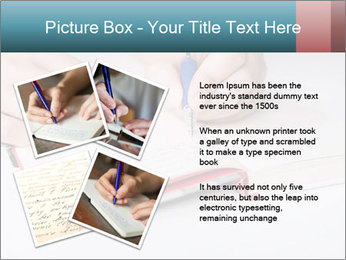0000083193 PowerPoint Templates - Slide 23