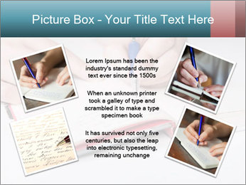 0000083193 PowerPoint Templates - Slide 24