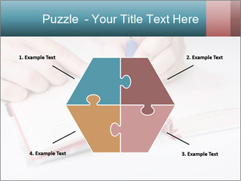 0000083193 PowerPoint Template - Slide 40