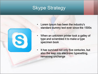 0000083193 PowerPoint Templates - Slide 8