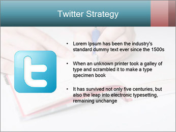 0000083193 PowerPoint Template - Slide 9
