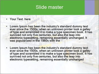 0000083194 PowerPoint Templates - Slide 2