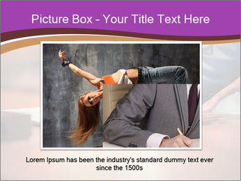 0000083195 PowerPoint Templates - Slide 16