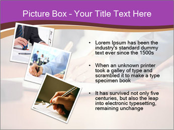 0000083195 PowerPoint Template - Slide 17