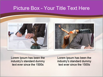 0000083195 PowerPoint Template - Slide 18