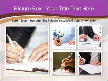 0000083195 PowerPoint Templates - Slide 19