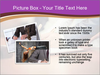 0000083195 PowerPoint Templates - Slide 20
