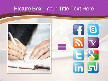 0000083195 PowerPoint Templates - Slide 21