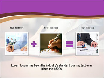 0000083195 PowerPoint Template - Slide 22