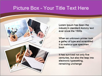 0000083195 PowerPoint Templates - Slide 23