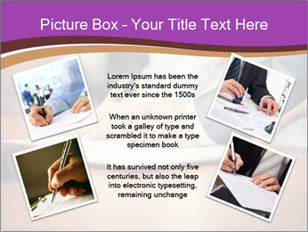 0000083195 PowerPoint Template - Slide 24