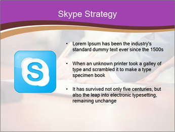 0000083195 PowerPoint Templates - Slide 8