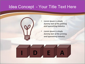 0000083195 PowerPoint Template - Slide 80