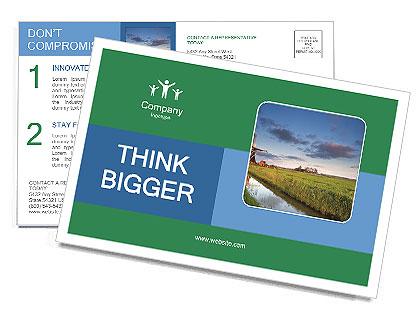 0000083196 Postcard Template