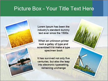 0000083196 PowerPoint Templates - Slide 24