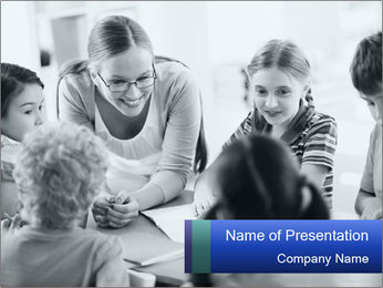 0000083197 PowerPoint Template - Slide 1