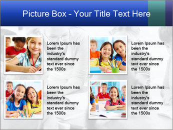 0000083197 PowerPoint Template - Slide 14
