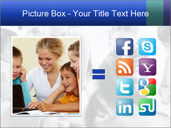 0000083197 PowerPoint Template - Slide 21