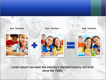 0000083197 PowerPoint Template - Slide 22