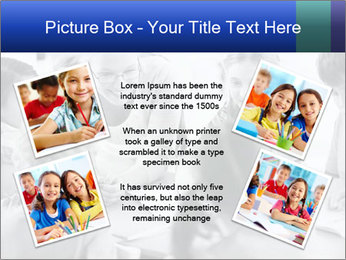 0000083197 PowerPoint Template - Slide 24