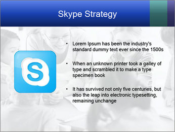 0000083197 PowerPoint Template - Slide 8