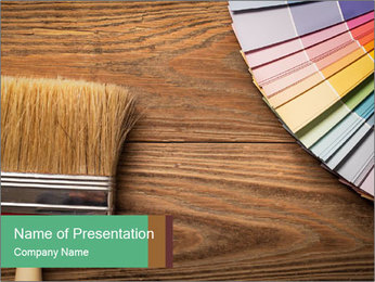 0000083198 PowerPoint Templates - Slide 1