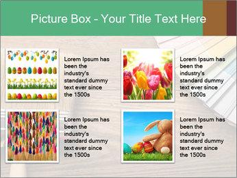 0000083198 PowerPoint Templates - Slide 14