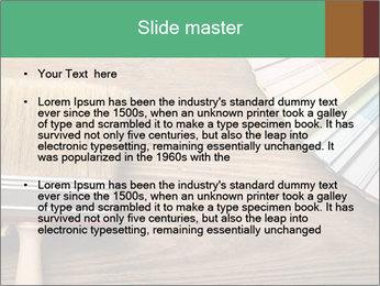 0000083198 PowerPoint Templates - Slide 2
