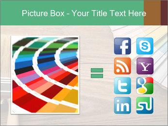 0000083198 PowerPoint Templates - Slide 21
