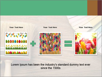 0000083198 PowerPoint Templates - Slide 22