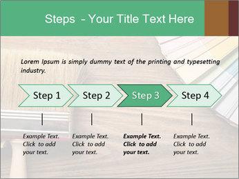 0000083198 PowerPoint Templates - Slide 4