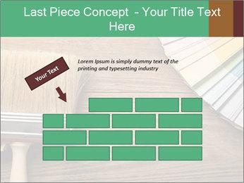 0000083198 PowerPoint Templates - Slide 46