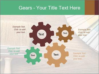 0000083198 PowerPoint Templates - Slide 47