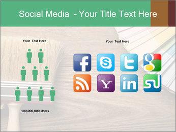 0000083198 PowerPoint Templates - Slide 5
