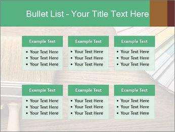 0000083198 PowerPoint Templates - Slide 56