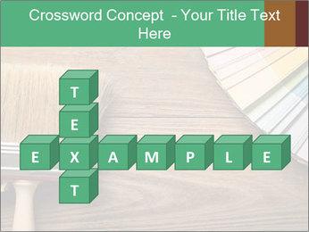 0000083198 PowerPoint Templates - Slide 82