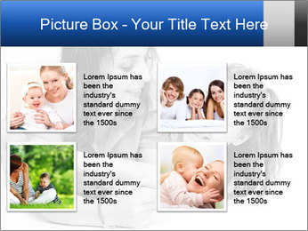0000083199 PowerPoint Template - Slide 14