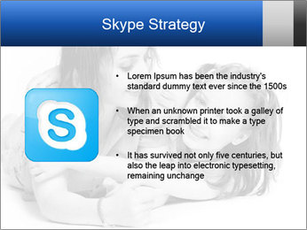 0000083199 PowerPoint Template - Slide 8