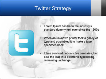 0000083199 PowerPoint Template - Slide 9