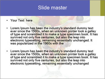 0000083200 PowerPoint Templates - Slide 2
