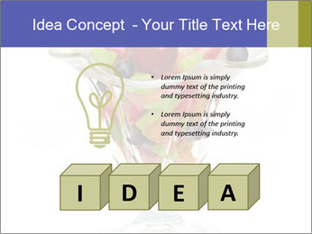 0000083200 PowerPoint Template - Slide 80