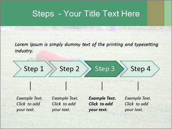 0000083201 PowerPoint Templates - Slide 4