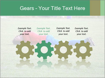 0000083201 PowerPoint Templates - Slide 48